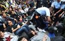 Biểu tình ở Hồng Kông: Cảnh sát bắt giữ 247 người