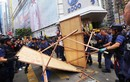 Lãnh đạo Hồng Kông: Phong trào Chiếm lĩnh trung tâm kết thúc