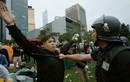 Biểu tình Hồng Kông: Hàng chục người bị bắt giữ ngày 26/12
