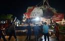 Indonesia hôm nay trục vớt thành công hộp đen Air Asia