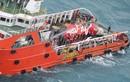 Chuông báo động máy bay Air Asia reo lên trước khi lao xuống biển