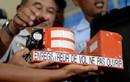 Báo cáo sơ bộ vụ máy bay Air Asia thiếu phân tích hộp đen