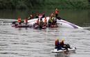 Điểm lại các vụ tai nạn của hãng máy bay Đài Loan bị rơi