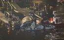Toàn cảnh quá trình trục vớt xác máy bay Đài Loan bị rơi