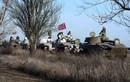 Mỹ: Ly khai Ukraine sẽ tấn công Mariupol trong mùa xuân này
