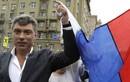 Tung thêm ảnh bằng chứng vụ ám sát ông Boris Nemtsov