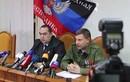Kiev sửa luật, ly khai dọa bỏ ngang lệnh ngừng bắn