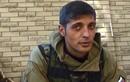 Chỉ huy ly khai Ukraine điển trai thoát chết trong gang tấc