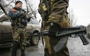 Ly khai Ukraine ủ mưu phá vỡ thỏa thuận Minsk?