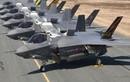 Mỹ giao tiêm kích tàng hình F-35 cho Israel vào 2016