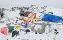 Động đất Nepal: Thêm 1.000 người leo núi Everest bị đe dọa