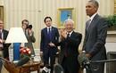 """Tổng thống Obama: """"Rất mong chờ thăm đất nước VN xinh đẹp"""""""