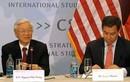 Video: Tổng Bí thư Nguyễn Phú Trọng phát biểu tại trụ sở CSIS