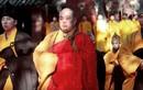 Lại rộ tin đồn sư trụ trì Thiếu Lâm Tự có con
