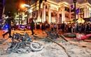 Nghi phạm vụ nổ bom ở Bangkok trốn sang Thổ Nhĩ Kỳ