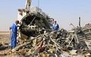 Âm thanh trên máy bay Nga rơi ở Ai Cập là bom nổ?