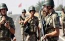 Thổ Nhĩ Kỳ ngừng triển khai quân tới Iraq 2 ngày trước
