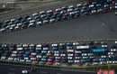 Trung Quốc: Xe hơi kìn kìn trở lại thành phố sau Tết