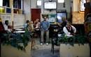 Hình ảnh đất nước Cuba bình yên qua ảnh Reuters