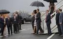 Những hình ảnh đầu tiên chuyến công du Cuba của TT Obama