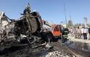 IS tiến hành vụ đánh bom ở Iraq: gần 100 người thương vong