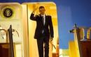 Những hình ảnh ấn tượng của Tổng thống Obama ở châu Á