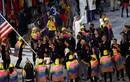 9 vận động viên đặc biệt tranh tài ở Olympic Rio 2016