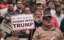 Thế giới phản ứng trước tin ông Donald Trump đắc cử