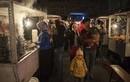 Choáng ngợp trước đồ ăn hấp dẫn trong chợ đêm Tân Cương
