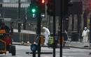 Chùm ảnh nước Anh bàng hoàng sau vụ tấn công khủng bố