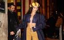 """Bella Hadid và gu thời trang """"đã hở là phải bạo"""" khiến fan đỏ mặt"""