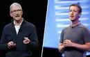 Trận chiến căng não kéo dài cả thập kỷ của Apple và Facebook