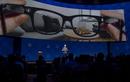 Kính thông minh Facebook công nghệ gì giúp người dùng... rảnh tay?