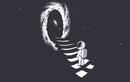 """Giả thiết về """"cánh cửa kỳ diệu"""" giúp con người du hành vũ trụ"""