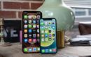"""Màn hình bé, pin nhỏ khiến iPhone 12 mini """"sớm nở chóng tàn""""?"""