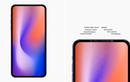 """iPhone sẽ đẹp thế nào nếu không còn """"tai thỏ"""", màn hình tràn viền?"""