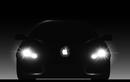 Apple Car có đèn pha hồng ngoại nhìn xa gấp ba lần vào ban đêm