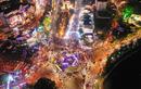 Loạt ảnh Đà Lạt đông nghẹt du khách khiến nhiều người ngán ngẩm