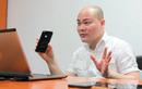 """Cảm ơn Vsmart dừng sản xuất, CEO Bkav Nguyễn Tử Quảng tham vọng """"khủng"""" sao?"""