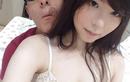 Nữ game thủ lộ ảnh thân mật với trai lạ sở hữu nhan sắc khó tin
