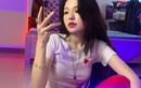 Nhan sắc nữ thần của game thủ vô địch LMHT Việt Nam