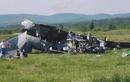 Rơi máy bay ở Nga, ít nhất 7 người thiệt mạng, 13 người bị thương