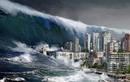 Cảnh báo thảm họa động đất sóng thần kinh hoàng sắp xảy ra