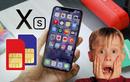 Độ iPhone 1 SIM thành 2: Tiềm ẩn nguy cơ gì?