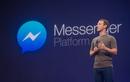 """Có Messenger, Mark Zuckerberg trở thành người """"quyền lực nhất hành tinh"""""""