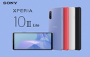 Sony Xperia 10 III Lite âm thầm ra mắt: Snapdragon 690, chống nước IP68