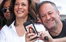 Bật mí những người quan trọng nhất đời Phó Tổng thống Mỹ Kamala Harris
