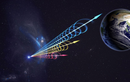 Bất ngờ thu được tín hiệu bí ẩn từ thiên hà chứa Trái đất