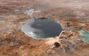 Cực nóng: Tàu NASA hạ cánh ở nơi có sự sống trên sao Hỏa?