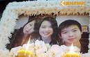 Lễ tang của 3 mẹ con người Việt vụ máy bay MH17 rơi